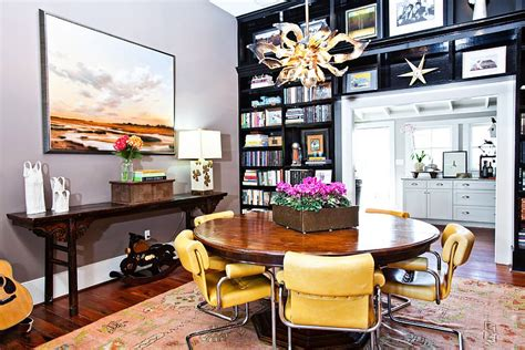 separate kitchen from living room ideas 25 dining rooms and library combinations ideas inspirations
