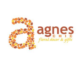 Logo Agnes Agnes Chic Logo Design Contest Logo Arena