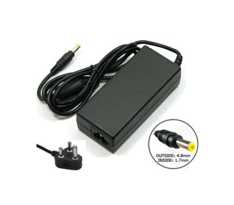 Charger Laptop Hp 18 5v 3 5v buy hp pc laptop charger 65w 18 5v 3 5a normal tip price india