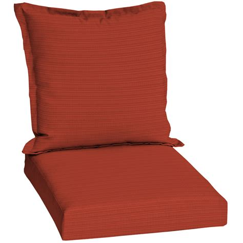 Patio Chair Cushions Lowes Enlarged Image