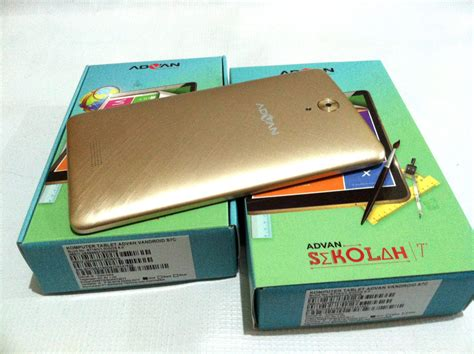 Tablet Advan Vandroid Murah advan s7c tablet sekolah vandroid murah jogjacomcell toko gadget terpercaya