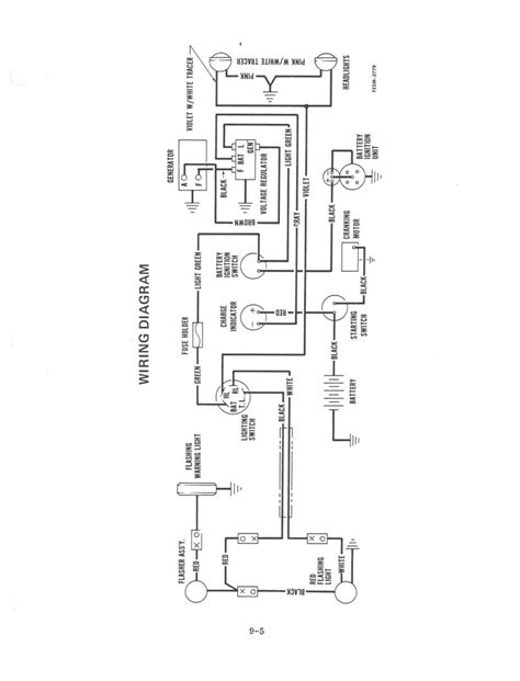 international farmall 756 wiring diagram deere wiring