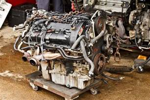 Engine Rebuild What Are The Benefits Of An Engine Rebuilt Instead