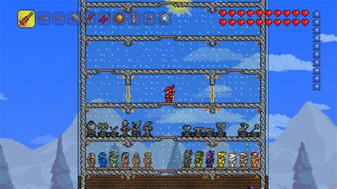 terraria coming  xbox   playstation network