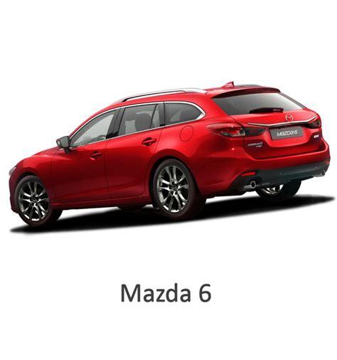 kit for mazda 6 rear play kit for mazda 6 2014