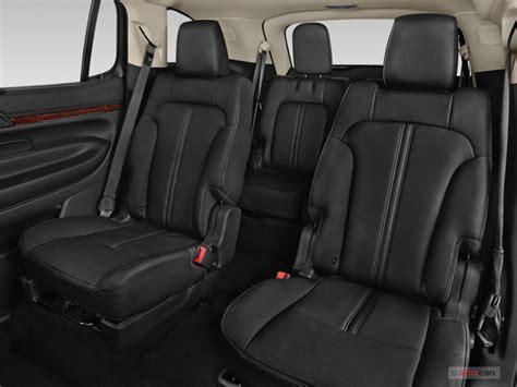 Lincoln Mkt Interior by 2015 Lincoln Mkt Interior U S News Best Cars