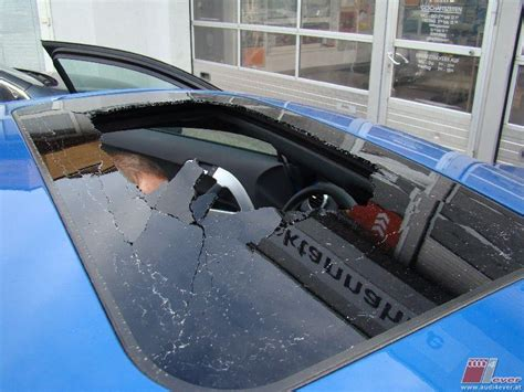 Audi A5 Panoramadach audi a5 panoramadach klappert