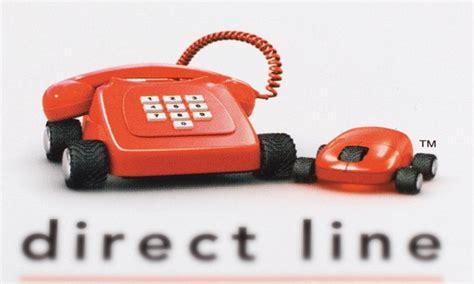 direct line direct line reports 30 slump in annual profits daily