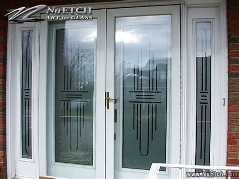 privacy for glass front door decorating and privacy solutions for glass front doors and