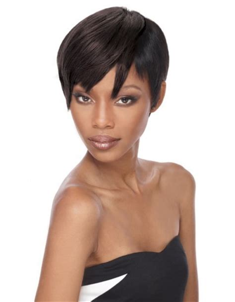 outre 100 human hair premium duby wig duby combo 1