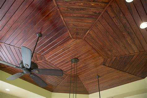 Tongue And Groove Bathroom Ceiling by 1000 Ideas About Tongue And Groove Ceiling On