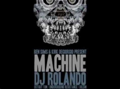 Dj Rolando Knights Of The Jaguar Dj Rolando Knights Of The Jaguar Ben Sims Remix