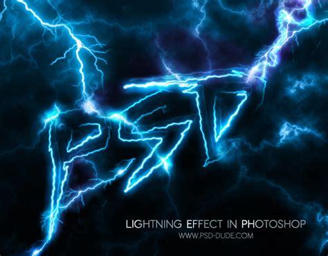 photoshop lighting effects tutorial photoshop lightning text effect generator tutorial