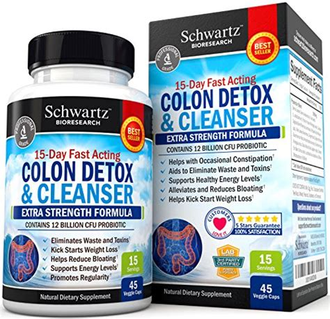 Detox Colon Cleanse Diet Plan by Best Colon Cleansing Products Foodsniffr For Healthy