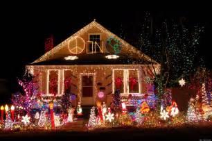 light decoration home tacky christmas lights displays photos videos huffpost