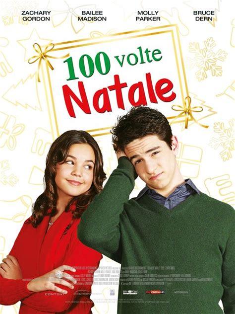 film natale 2018 100 volte natale film 2013