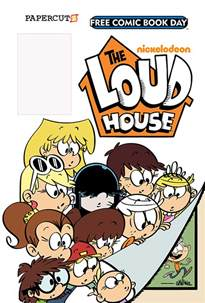 House Creator nickalive quot the loud house quot creator chris savino talks on why quot family