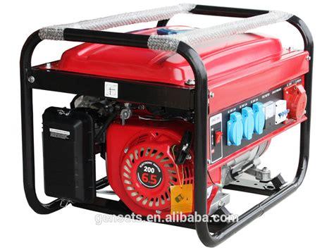 honda generator 5kw 7kw 8kw gasoline generator price list