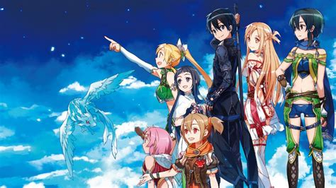 theme line sao sword art online hollow realization review ps4