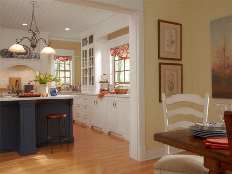 farmhouse kitchen designs photos details in a farmhouse kitchen hgtv
