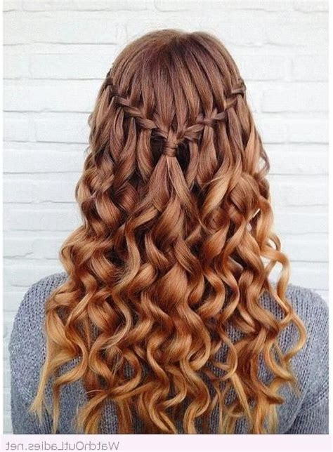 collection   grade graduation hairstyles  long hair