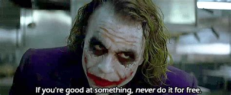 Dark Knight Joker Meme - michigan gifs what i d love to say to my boss when i m