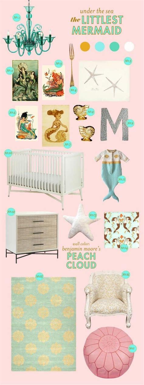 theme line little my best 25 mermaid nursery ideas on pinterest mermaid room