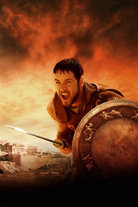 se filmer gladiator gratis sfondo quot il gladiatore iphone 4 quot 640 x 960 iphone 4