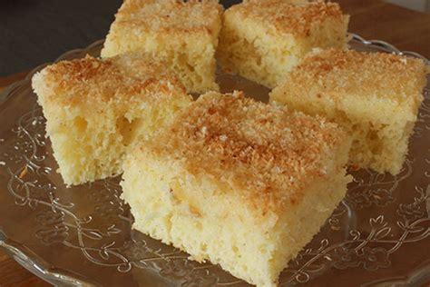 kuchen auf blech saftiger buttermilch kokos kuchen auf dem blech all