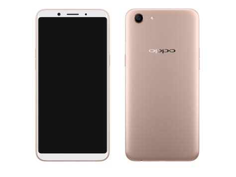 Tablet Oppo 7 Inch entry level 5 7 inch fullview selfie smartphone oppo a83