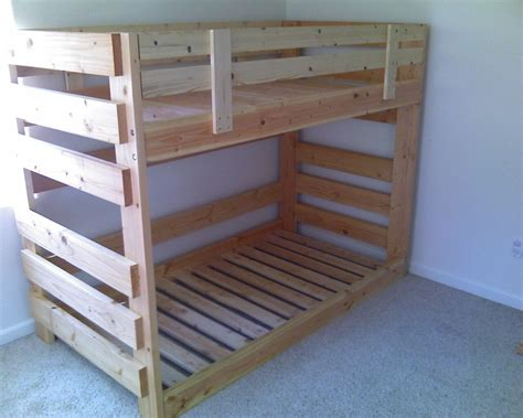how to make bunk beds image detail for building a bunk bed make bunk beds for