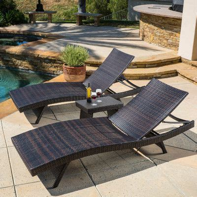 lounge chairs for pool deck 25 best ideas about pool furniture on