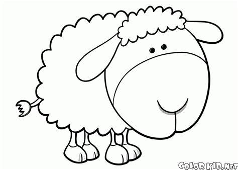 clipart de ovejas para colorear imagui dibujo para colorear ovejas de juguete