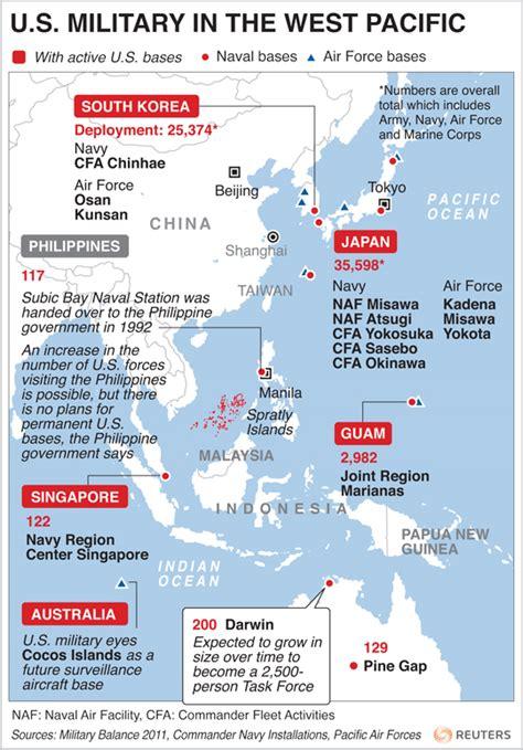 us air bases in korea map war news updates korea s threatens u s