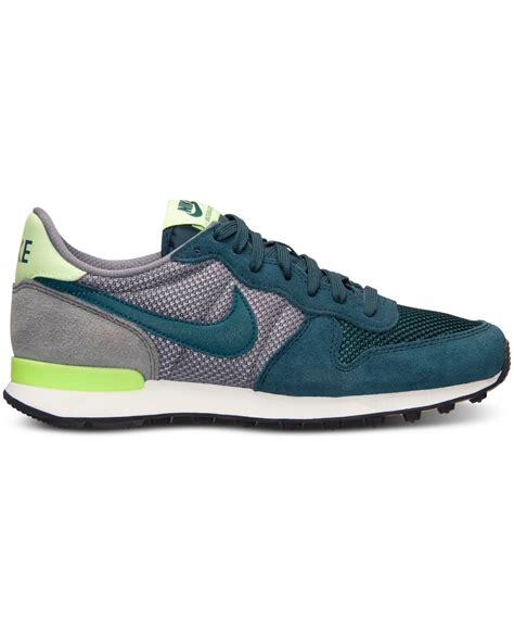 nike sneakers lyst nike s internationalist casual sneakers from