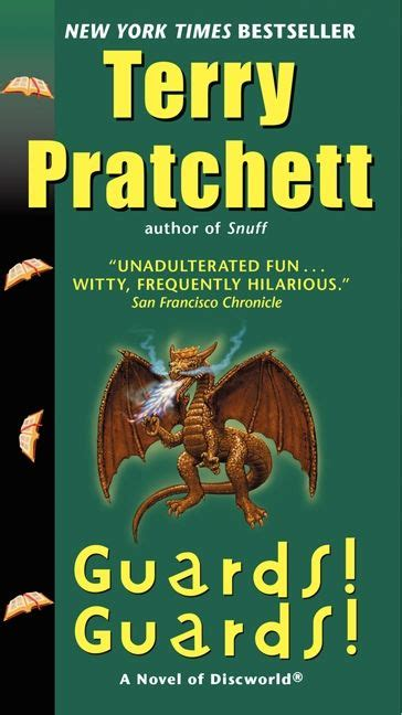 Pdf Guards Discworld Terry Pratchett by Guards Guards Terry Pratchett Paperback