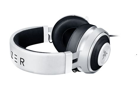 Headset Gaming Razer Kraken Pro V2 Analog Gaming Headset Black razer kraken pro v2 analog gaming headset white ban