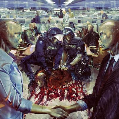 The Human Machine master the human machine encyclopaedia metallum the