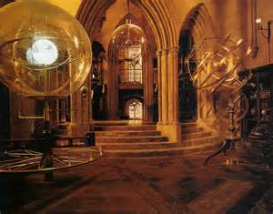 Hogwarts Interior Greetings From Hogwarts The Modern Day Atelier