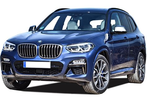 bmw x3 suv 2019 review carbuyer