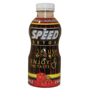 Speed Detox by Speed Detox Best Detox Drink In Usa