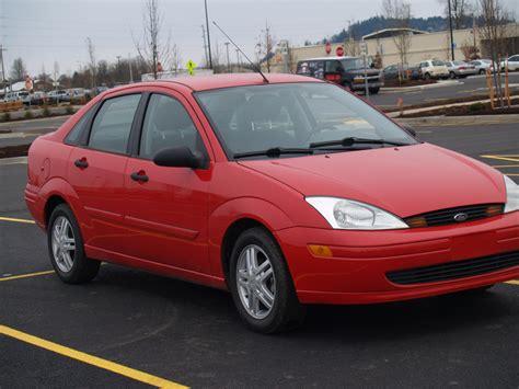 ford focus 2002 2002 ford focus specs