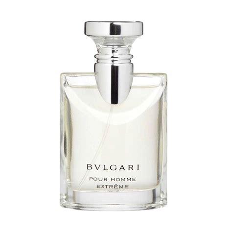 Harga Homme Parfum jual bvlgari pour homme edt parfum pria 100 ml