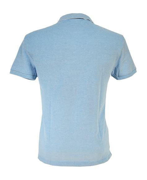light blue slim fit light blue slim fit polo shirt