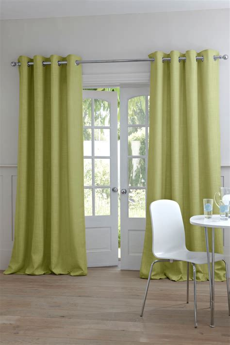 curtains with green green curtains for living room green curtains for living