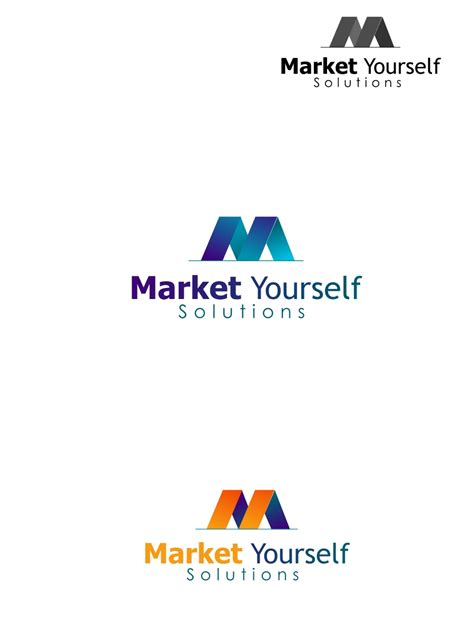design logo yourself logo design contests 187 fun logo design for market yourself