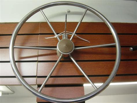 boat steering wheel right side controls steering for sale page 169 of find or sell