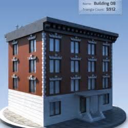 3d house builder 3d model building games