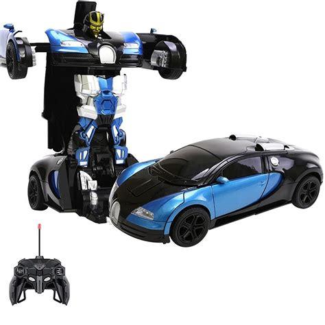 Tobot Car To Robot Robot To Car 16 Cm Merah so cool figure transformers robot cars toys