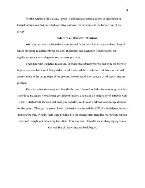 Argumentative Essay by Week 2 Argumentative Essay